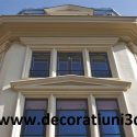 Profile decorative din polistiren | Profile pentru fatada