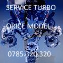 Turbine Auto Kituri Turbo Service reconditionari pentru turbine cu echilibrare