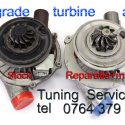 Upgrade turbina 1.9 TDI 2.0 TDI Audi A3 A4 A6 Turbina Bmw 320d VW Golf 4 5 Passat