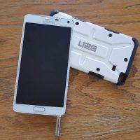 Vand Samsung Galaxy Note 4