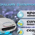 curatare dezinfectare igienizare  tapiterie auto cu aburi 0733607225.ro