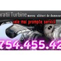 Reparatii turbine / reconditionari Turbine Pitesti Service Turbo