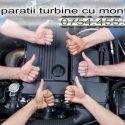 Reparatii Turbine Sector 2 3 4 Atelier reconditionari turbo Bucuresti