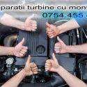 Reparatie Turbina 1.9 TDI BJB BXE BKC BXF BLS 105 cp 77 KW Kit nou