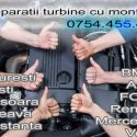Reparatie turbina BMW 320d 330d 318d e90 e91 e92 f10 518d 520d 525d 530d