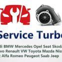 vanzare si reparatie Turbina 1.9 TDI VW Jetta Golf ALH Skoda Octavia 2.0 TDI Brasov