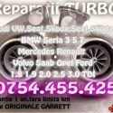 Reparatii turbo reconditionare turbina Bucuresti Sector 4 Berceni turbo defect