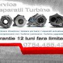 Demontare Turbina Renault Laguna Megane 1.9 DCI Volvo S40 S60 C30
