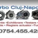vanzari si reparatii turbosuflante Camioane / utilaje agricole / tractoare in Cluj