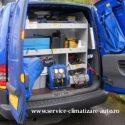 Service mobil climatizare auto