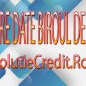 Stergere date Biroul de Credit gratuit, stergere restantieri