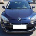 Inchirieri auto Bucuresti - Ilfov - Aeroport Otopeni / Henri Coanda - Renault Megane 3