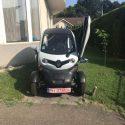 Renault Twizy Urban 80 electric 230 v 17 cp 70-80 km/h Cvadriciclu