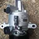 Compresor aer conditionat 0,9 TCe Dacia Logan II , Dacia Sandero II , Nissan Micra