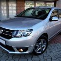Inchirieri auto , Rent a car Dacia Logan 2015-2016 NON STOP