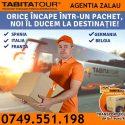 Rezervari bilete autocar, bilete de avion si transport colete (tabita tour)