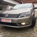 Volkswagen Passat - cutie automata