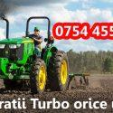 Reconditionari turbine John Deere Deutz Fendt Fiat Fergusson Turbo