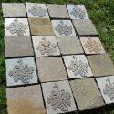Decor, brauri, plinte, ornamente pentru placare marmura, granit,