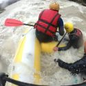 Ture de rafting Buzau