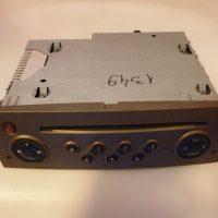 CD Player Megane/Clio