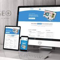 Creatie website - Yoseo.ro