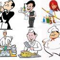 Angajez personal restaurant