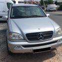 piese Mercedes Benz ML tip W163 1998-2003