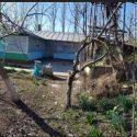 teren intravilan Garbovi 1560m2 de vanzare cu casa