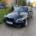 Bmw seria5 520d,177hp 2009 facelift Euro5