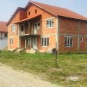 Casa rosu, cartier nou Cihei (sanmartin) toate utilitatile