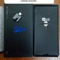 Samsung Galaxy S 8+, 64 gb, impecabil