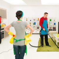 Firma de curatenie la domiciliu Bucuresti