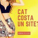 Creare Site Web Profesional