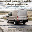 Transport persoane si masini Onest tour