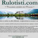 Comunitatea rulotistilor din Romania Mehedinti