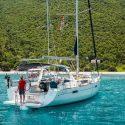 Permise Navigatie, Practica Charter Skipper, Scoala Navigatie