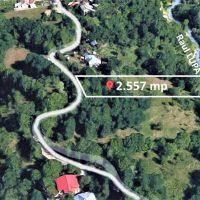 Oferta, Doua Terenuri Intravilane 6 EUR/MP in Brebu, Prahova
