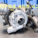 vand Turbina reconditionata 1.9 TDI 2.0 TDI kit Turbo VW Golf Passat Jetta