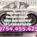Reparatii Turbo in Suceava Burdujeni Demontare turbina auto in service autorizat