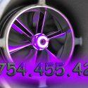 Atelier specializat in reconditionarea turbinelor de orice fel service autorizat RAR turbo