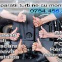 Reconditionari turbosuflante in Bucuresti Montaj in service autorizat demontare Turbina Berceni