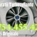 Demontare si inlocuire turbosuflanta in service cu geometrie variabila