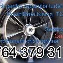 Turbina Turbosuflanta Golf 3 4 5 Passat Jetta Leon GT-1749 GT-1749V VNT 17 GT1749VA