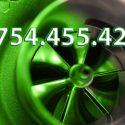 Demontare si reconditionare turbina in service autorizat Bucuresti reparatii turbo Sector 3 si 4