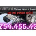Servicii de reparatii turbine in Cluj Napoca Vanzari turbosuflante si turbine noi