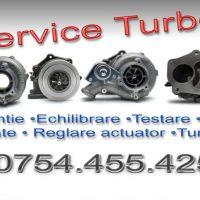 Service turbine Burdujeni VW Passat Bora VW GOLF 1.9 TDI 2.0 TDI Reconditionari Turbo Suceava
