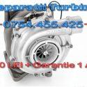 Reparatii si Vanzari Turbina BMW e90 318d 320d 330d f10 520d 525d 530d X3 X5