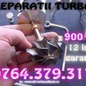 Reparatii Turbine Brasov Reconditionari Turbosuflante Garrett Turbine Auto Service turbo
