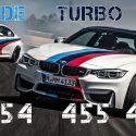 turbina bmw 320d 318d e90 f30 f10 g30 518d 520d 525d biturbo service turbo cu montaj